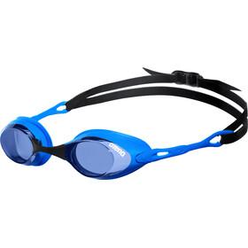 arena Cobra duikbrillen blauw